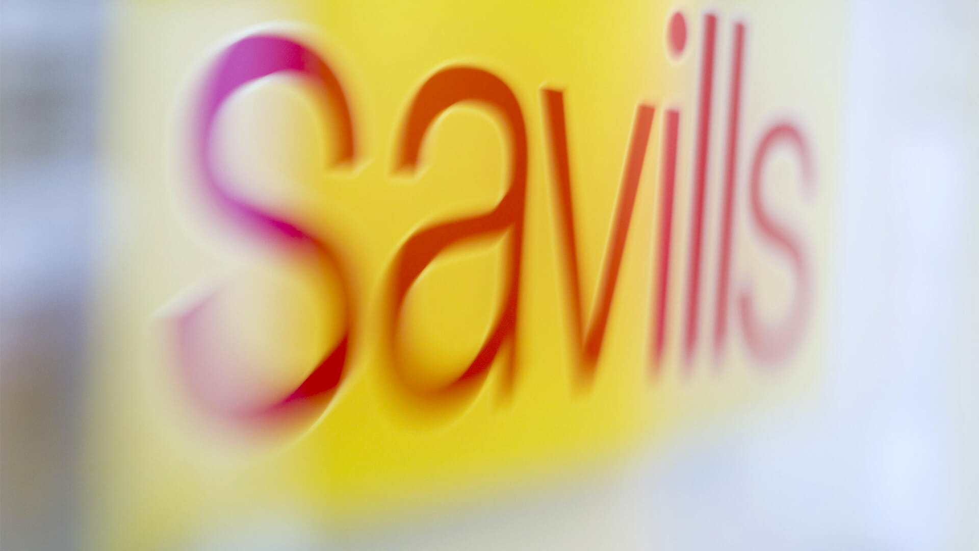 Un nouveau site pour Savills Agency