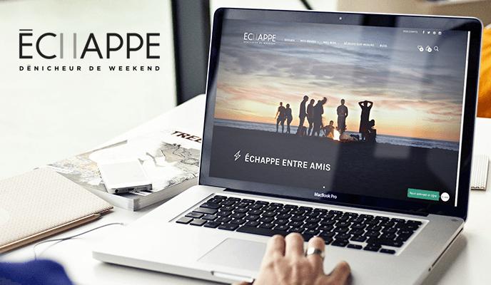 echappe - Échappe(z)-vous en ligne !
