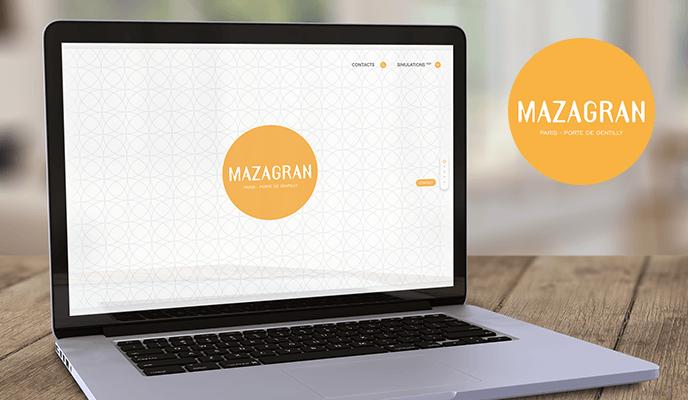mazagran news - Un Mazagran visible et convivial
