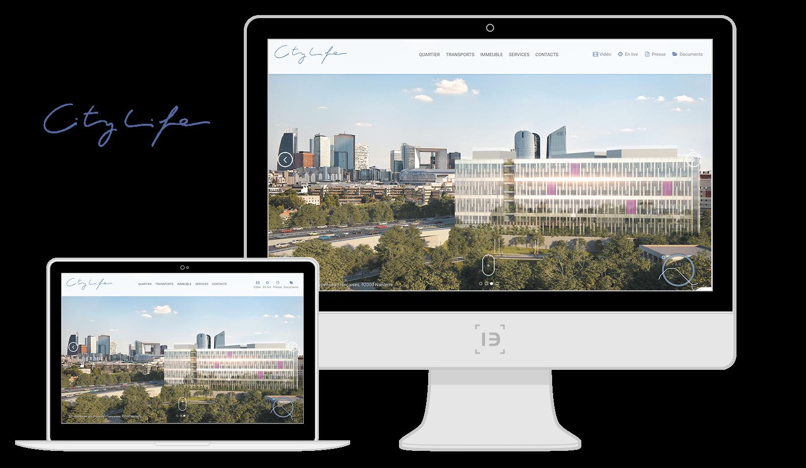citylife site - CityLife