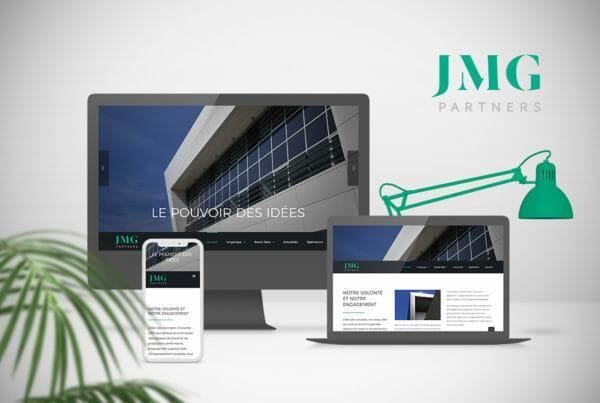 jmg actu 600x403 - JMG Partners, en toute logi(sti)que sur le Web…