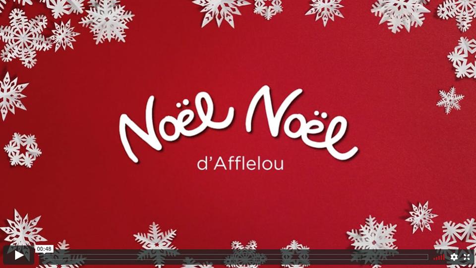 afflelou noel - Afflelou