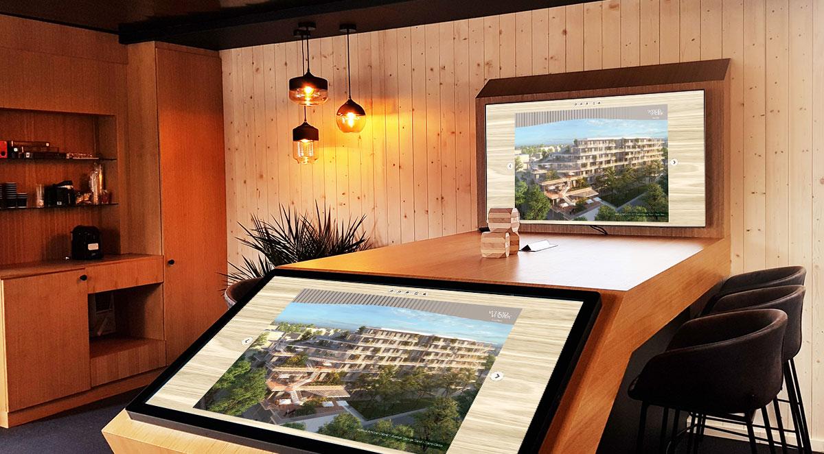 woodwork algeco flipbook - Woodwork